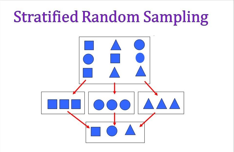 Stratified Random Sampling - Bioscience Notes